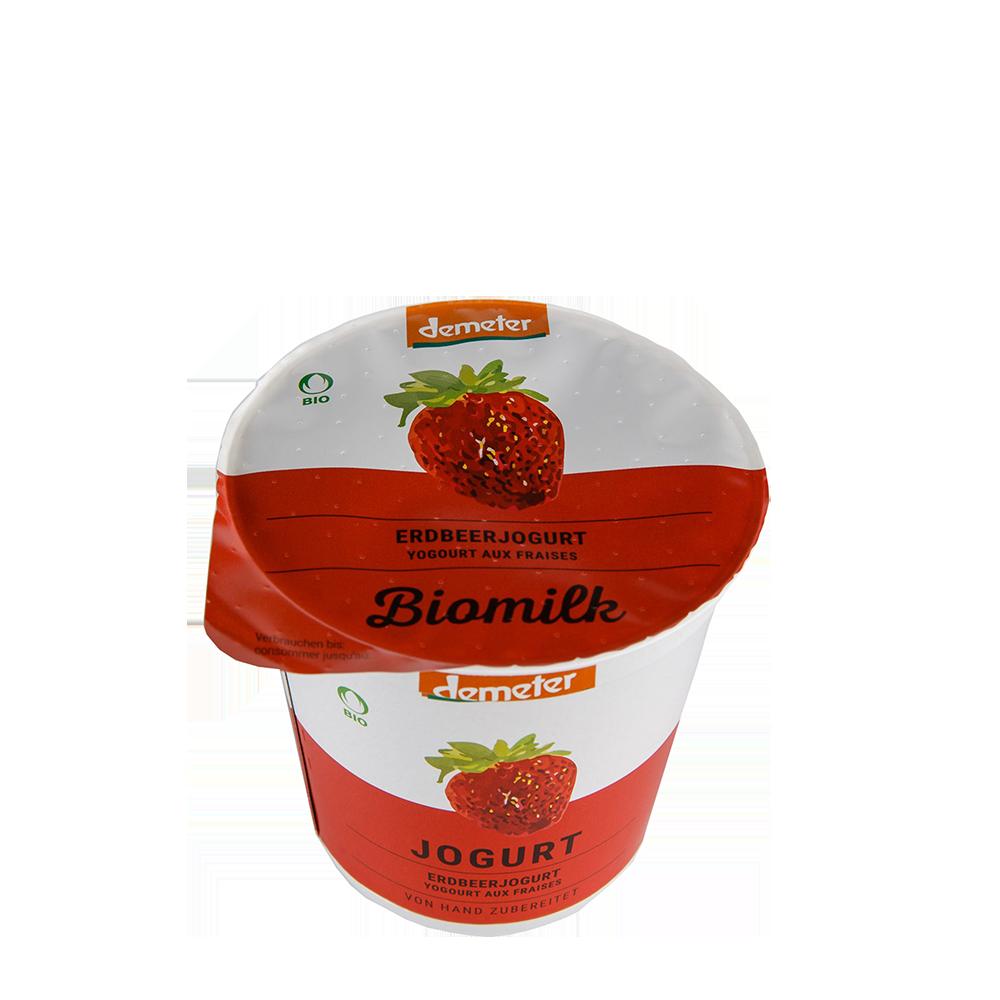 Erdbeer Jogurt