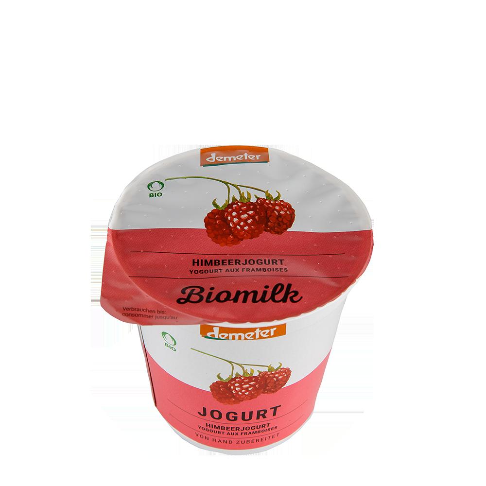 Himbeer Jogurt