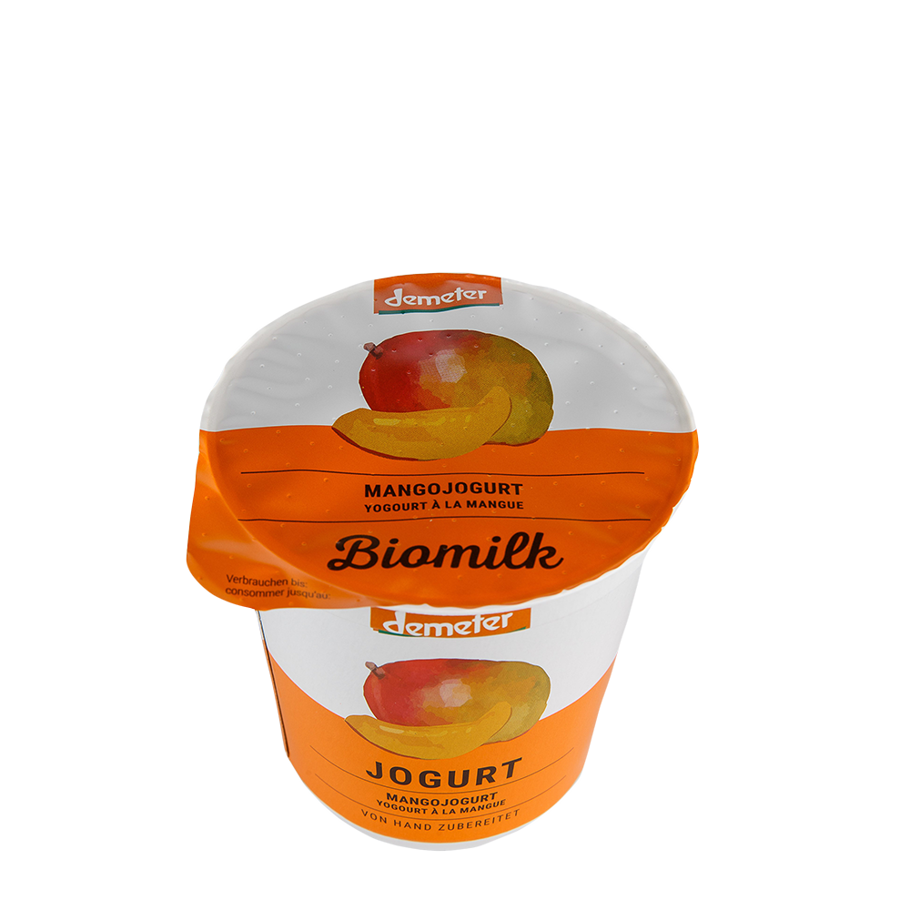 Mango Jogurt